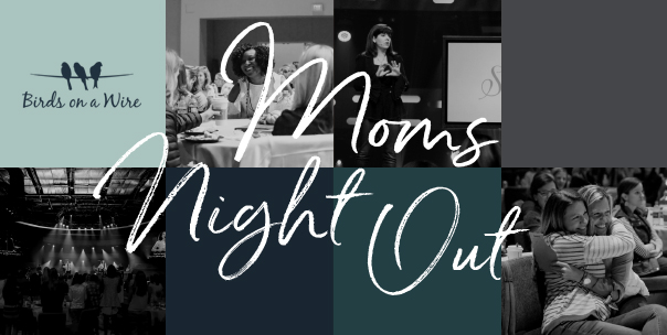 Birds On A Wire presents: